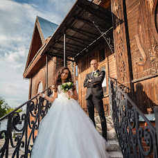 Wedding photographer Evgeniy Voroncov (vorontsovjoni). Photo of 05.06.2018