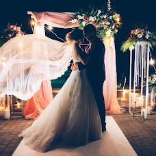 Wedding photographer Oleg Blokhin (blokhinolegph). Photo of 04.10.2018