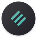 Swift Dark CM / CM13 Theme icon