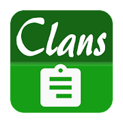 Clans of Caledonia Score Pad