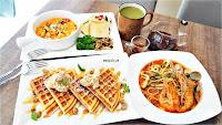 禾豐咖啡館