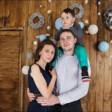 Wedding photographer Vasiliy Menshikov (Menshikov). Photo of 18.03.2015