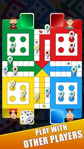 Ludo game – Classic Dice Board Game App Latest Version  Download For Android 6