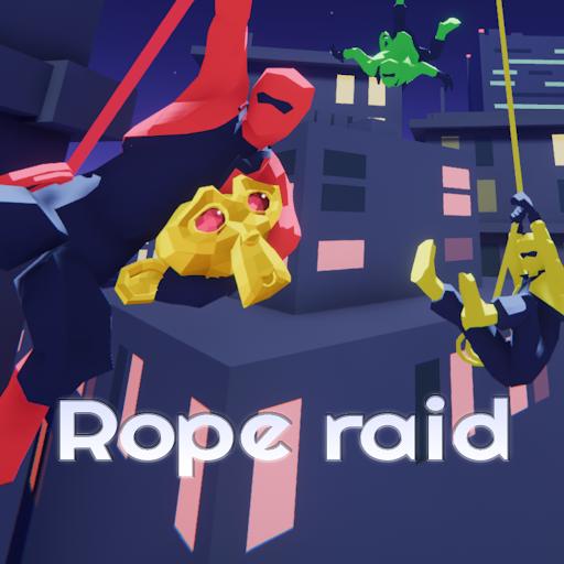 Rope Raid