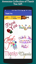 Thank You GIF 1 4 latest apk download for Android • ApkClean