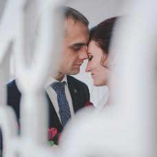 Wedding photographer Mila Antoshkina (milavangogh). Photo of 01.11.2016