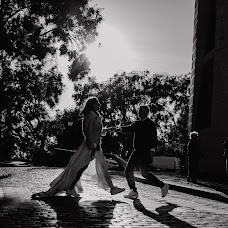 Wedding photographer Marina Nazarova (MarinaN). Photo of 28.09.2018