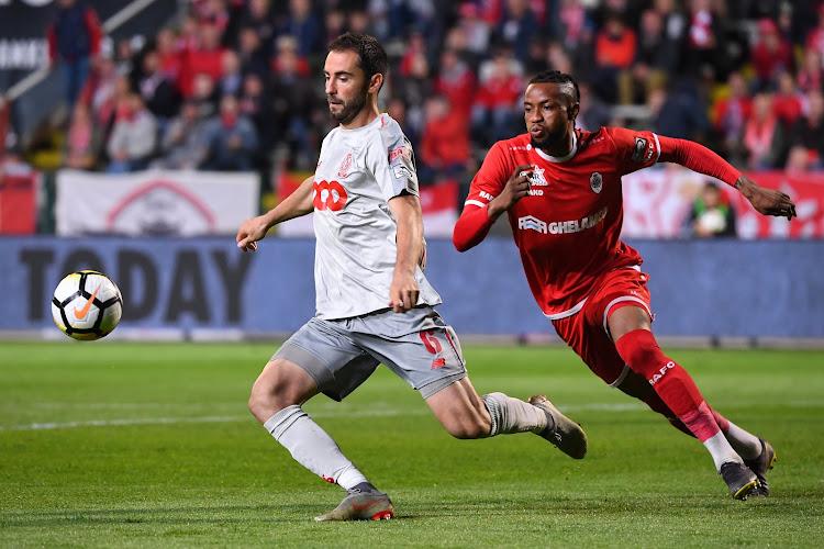 Un joueur du Standard sur le point de rejoindre un club des Émirats