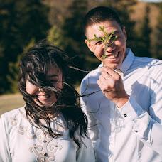 Wedding photographer Innokentiy Khatylaev (htlv). Photo of 02.06.2016