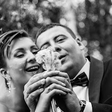 Wedding photographer Anna Ihnatenko (AnnaIhnatenko). Photo of 15.10.2015