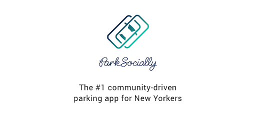 A simple way to connect, a better approach to parking