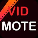 Vidmote - All Video Movie Player Converter APK