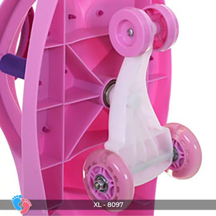 Xe lắc đồ chơi cho bé Broller XL-8097 25