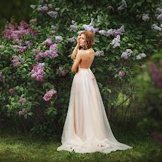 Wedding photographer Anna Gerasimova (GerasimovAnna). Photo of 14.06.2016