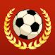 フリック・キック・フットボール [FK Football] - Androidアプリ