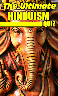 Trivia  For Hinduism - Religious Faith Quiz