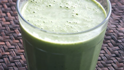 10 best green vegetable smoothies recipes for Best green vegetable recipes