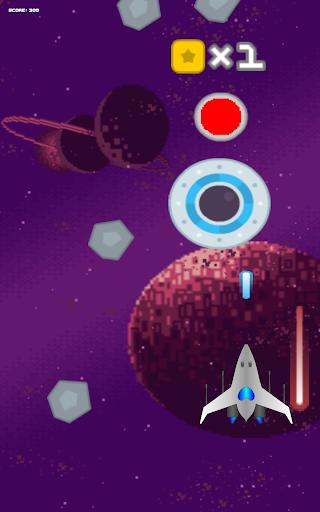 Space Fighter - Galaxy Shooter 2D apkdebit screenshots 10