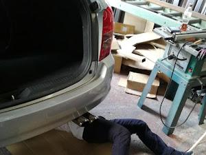 カローラフィールダー NZE141G G-EDITIONのカスタム事例画像 ぺいちゃん乁( ´ ・ω・ ` )厂 うぇーいさんの2018年02月28日21:20の投稿