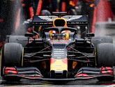 Max Verstappen rijdt naar overwinning in knotsgekke GP van Duitsland