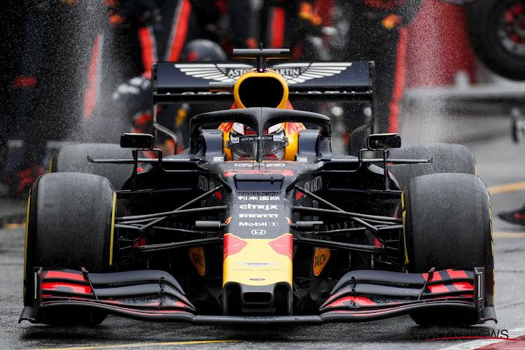 Verstappen toont zijn klasse in epische race, Vettel van laatste naar tweede plaats en helemaal niets voor Mercedes