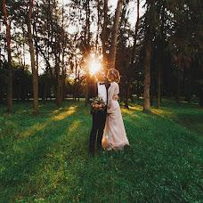 Wedding photographer Ekaterina Grin (grinekaterina). Photo of 03.07.2017