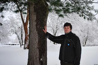Photo: Fannrem, 22. mars 2009