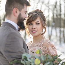 Wedding photographer Marina Davydova (mymarina). Photo of 11.12.2017
