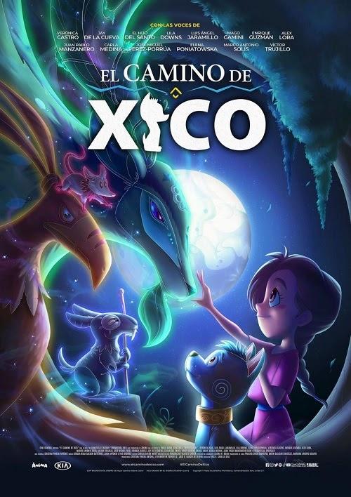 El camino de Xico
