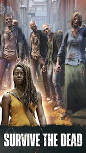 The Walking Dead Our World Mod Apk 13.0.0.1078 [Unlocked] 5