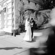 Wedding photographer Dmitriy Kondratenko (DiLeKo). Photo of 28.10.2016