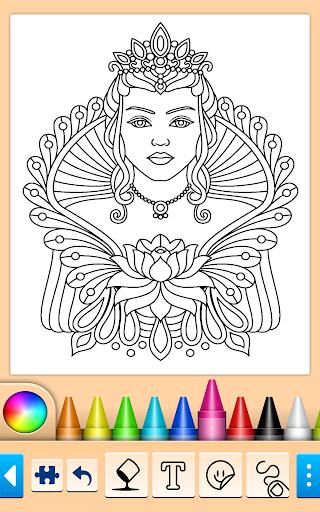 Coloring book screenshots apkspray 9