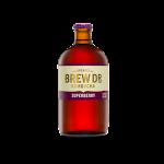 Brew Dr. Kombucha Superberry
