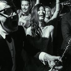 Wedding photographer Aleksey Smirnov (AlexeySmirnov). Photo of 11.10.2018