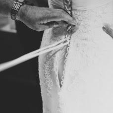 Wedding photographer Aneta coufalova Swenson (coufalova). Photo of 10.03.2016