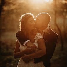 Wedding photographer Jakub Malinski (jakubmalinski). Photo of 26.04.2018