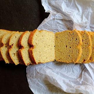 Flax Flour Bread Recipes