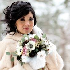 Wedding photographer Asya Dudina (AsyaD). Photo of 23.04.2017
