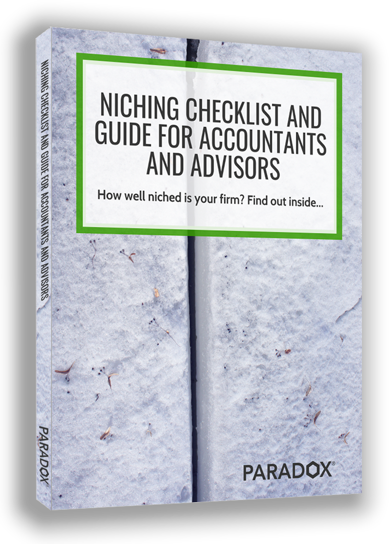 Niching Checklist and Guide