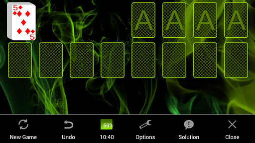 Strategy Solitaire apkmind screenshots 3