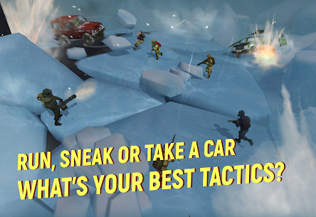 Tacticool – 5v5 shooter Mod 1.3.0 Apk (Unlimited Money) 1