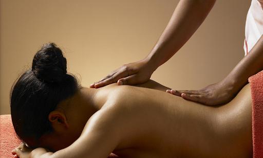 Virtual Massage Simulator