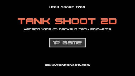 Code Triche Tank Shoot 2D mod apk screenshots 1