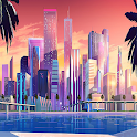 Build Your City icon