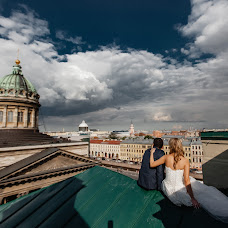 Свадебный фотограф Сергей Торгашинов (torgashinov). Фотография от 05.09.2018