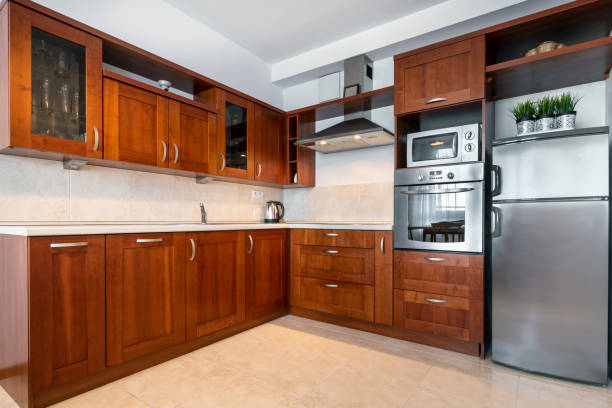 Ideas for premium kitchen wall cabinets