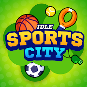 Sports City Tycoon – Idle Sports Games Simulator MOD APK 1.2.5 (Mega Mod)