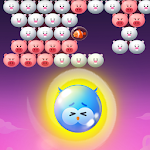 Bubble Shooter - Pet Blast Icon