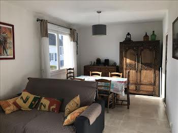 maison à Carhaix-Plouguer (29)