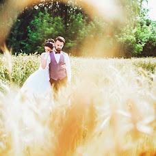 Wedding photographer Vitaliy Tyshkevich (tyshkevich). Photo of 19.09.2015